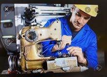 Sewing Machine Mechanic wanted