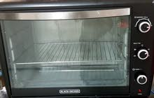 Black and decker 66 litre oven