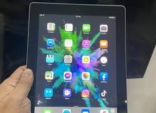 iPad 4 16GB black WiFi