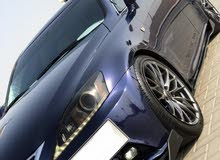 Lexus isF250 Model 2012 Urgent sale
