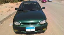 سياره هيونداي2000للبيع