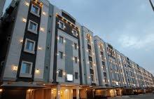شقة لُقطة امتداد شارع فلسطين شرقا التيسيير جدة