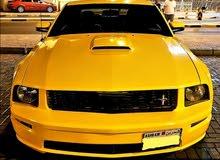 Ford Mustang V8 2006