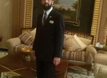 ابحت عن عمل مدير الإشراف الداخلي ومدير مغسله في فنادق  رقم الجوال 0545006827