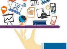 معلم لغة عربية متخصص للجامعة والثانوي / تأسيس ومتابعة للمراحل الابتدائية