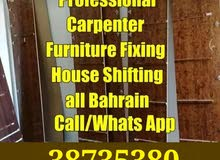 removal Furniture all over Bahrain House Villa flat and Apartment move