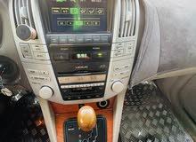 لكزس RX330 للبيع