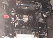 محرك ميركوري25 جديد