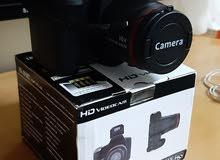 كاميرا جديدة