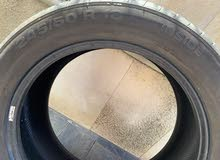 Used Continental tyres for sale