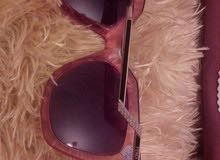 نظارة شمسية اصلية ماركة Fendi
