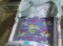 سرير طفل هزاز