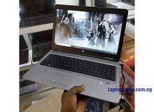 HP PROBOOK 650 G2 برسيسور :CORE I5 جيل سادس ( ب2 كارت شاشه )