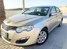 MG 550 turbo 1.8 sports 2010