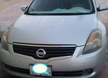بيع سيارة نيسان التيما 2009