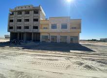 ارض تجارية للبيع بمنطقة الحمرية  إمارة الشارقة KBH Holding QWR