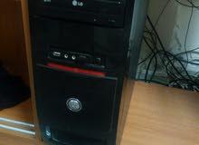 HP i3 Desktop computer 3.4Ghz