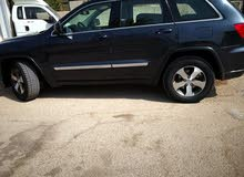 Used condition Jeep Cherokee 2013 with 50,000 - 59,999 km mileage