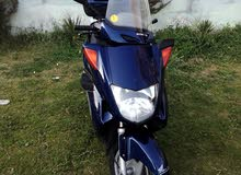 Buy a Used Honda motorbike made in 2013
