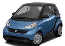 بحاجة الى سيارة سمارت فورتو 2010بحالة جيدة للبيع