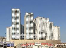 لؤلؤة عجمان ,,,, الاستثمار المناسب ,,, شقة غرفة وصالة باطلالة مميزة جدا
