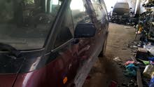 Used Toyota Previa for sale in Zawiya