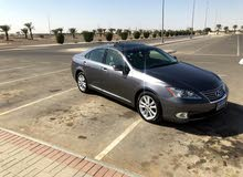 km Lexus HS 2012 for sale