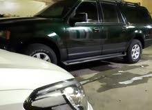 Green Ford Expedition 2016 for sale