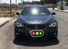 BMW 528 2014 for sale in Amman