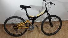 دراجة جبلية ياباني نوع HARO