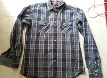 قميص SpringField اصلي مقاس 38 جديد