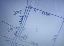 قطعة ارض 3400م زراعي للبيع-مادبا-الفيحاء-المسيج