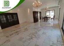 شقة طابق اول للايجار في دير غبار مساحة البناء 262 م