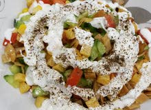 طبخات ام شهد (بأسعار ممتازة)لمن يعشق اكلات البيت