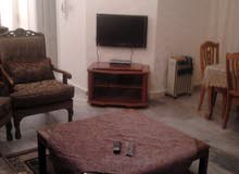 excellent finishing apartment for rent in Amman city - Jubaiha