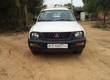Available for sale! 0 km mileage Mitsubishi L200 2004