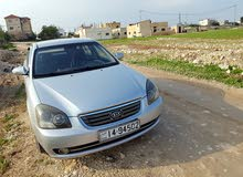 Kia Other 2008 For sale - Silver color