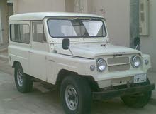 Nissan Patrol car for sale 1977 in Al Riyadh city
