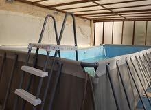 مسبح منزلي جوده عالية
