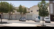 عمارة فلتين دبلكس للبيع بالرياض حي الخالدية - شارع تجاري