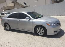 Toyota Camry car for sale 2008 in Al Khaboura city