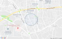 ارض في الحشان(سوق الجمعة) للبيع