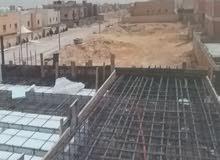 مقاول بناء عام في الرياض