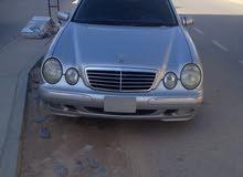 For sale 2002 Grey E 320