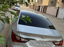 0 km mileage Hyundai Sonata for sale