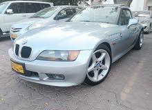 Gasoline Fuel/Power   BMW Z3 2000