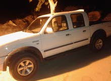 180,000 - 189,999 km mileage Ford Ranger for sale