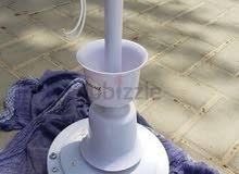 Buraq brand ceiling fan,,no issues,,good working