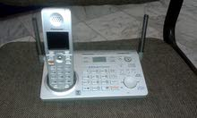 هاتف panasonik