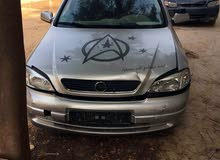 Opel Astra car for sale  in Benghazi city